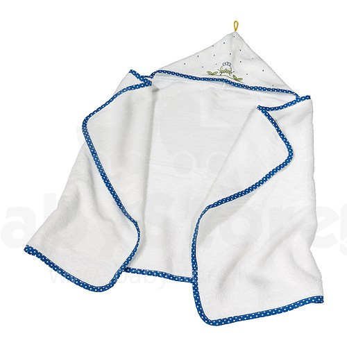Капюшон для полотенца своими руками