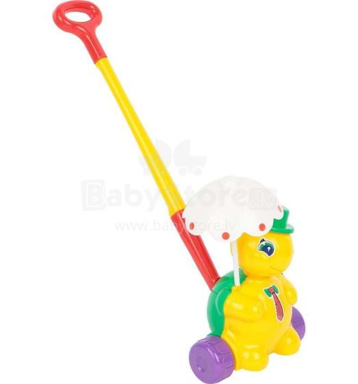 Polesie Art.3637 Stumjamā rotaļlieta ar rokturi