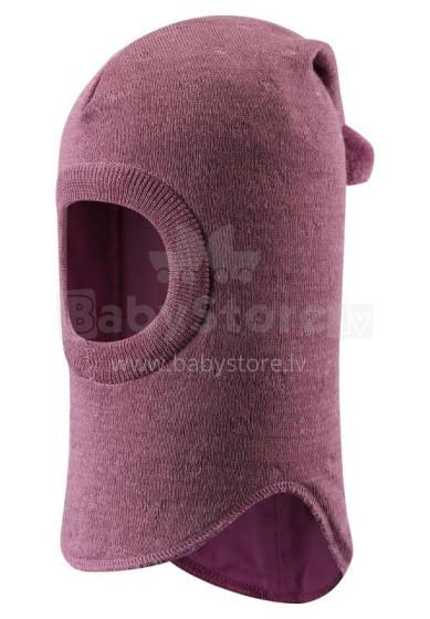 Lassie'20 Balaclava Juusa Art.718776-5191 Cepure-ķivere