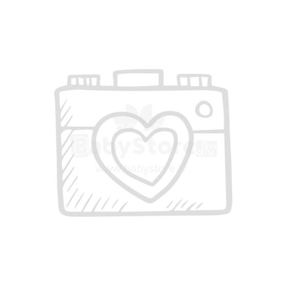 Mamin Dom Bra  Art.727 Black  Grūtnieču/barošanas krūšturis ar atpogājamu lencīti