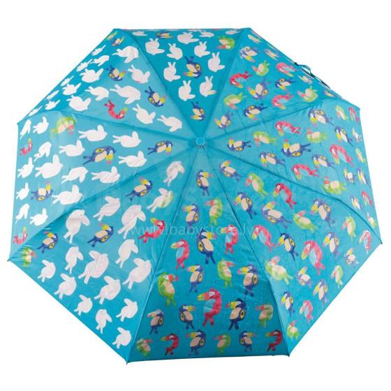 Umbrella Colour Toucan  Art.40P3610 Bērnu lietussargs