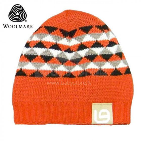 LENNE '14 - cepure art.11397 Nordic ( 50 - 56 ) krāsa 452
