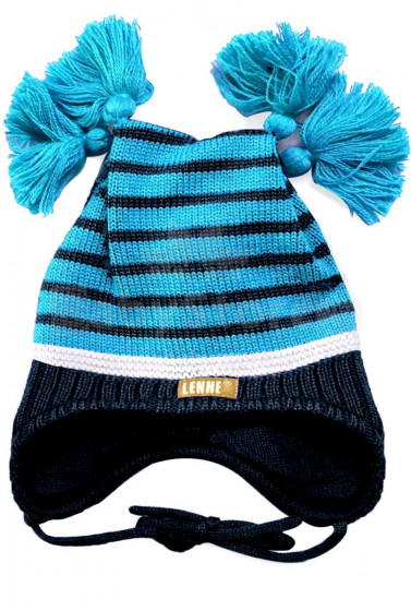 LENNE '14 - knitted hat North (44-50 сm) art.11383 col.630
