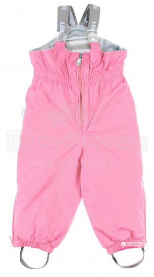 Lenne '16 Nevi 15312A/176 Утепленные высокие термо штаны [полукомбинезон] для малышей (р. 74-92)