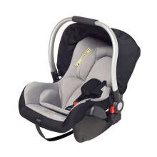Britton BabyWay+ Art.B2157 Jet Black Bērnu autosēdeklis 0-13kg
