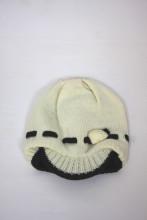 LENNE '14 - ziemas meiteņu cepure Mia art.11346 (52-56cm) krāsa 100