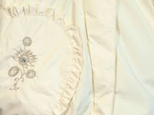 LENNE '15 Hettie 14310 Bērnu siltā ziemas termo jaciņa [jaka] (80-98cm) krāsa:100
