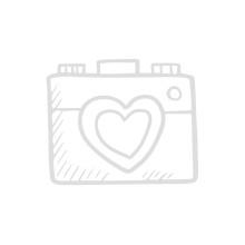 La Bebe™ Mimi Nursing Cotton Pillow Art.73388 Dots Atbalsta pakaviņš spilventiņš 19x46cm ceļojumiem