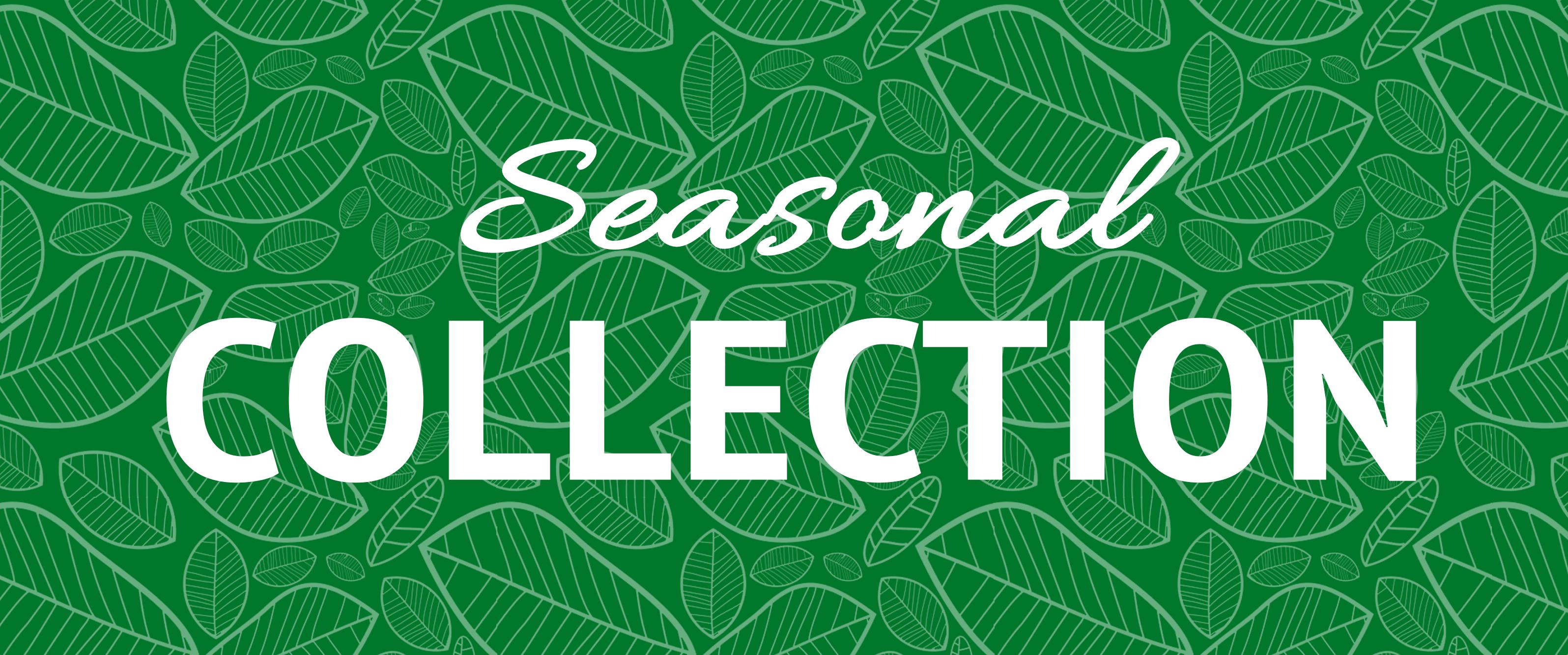 Sezonas kolekcija